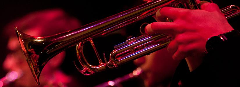 YorkU Jazz Orchestra