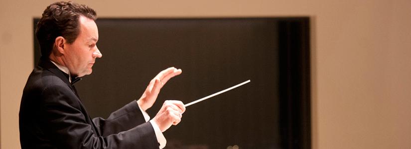 Prof. William Thomas Conducting