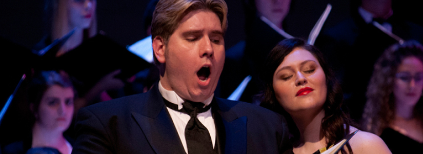 Carmina Singing