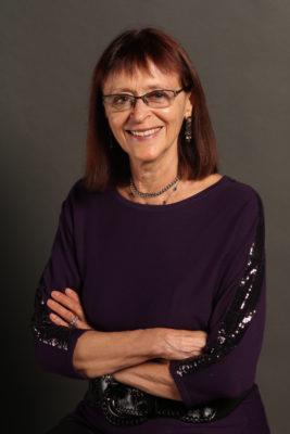 photo of Irene Markoff
